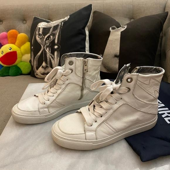 Zadig \u0026 Voltaire Shoes | Zadig Voltaire